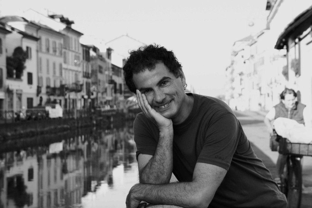 Andrea De Carlo, scrittore