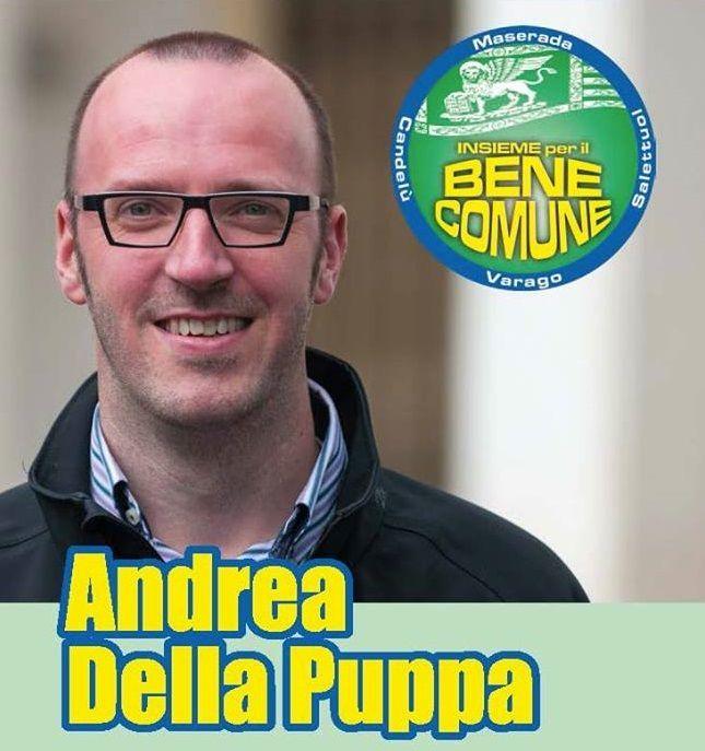 Andrea Della Puppa 150x150