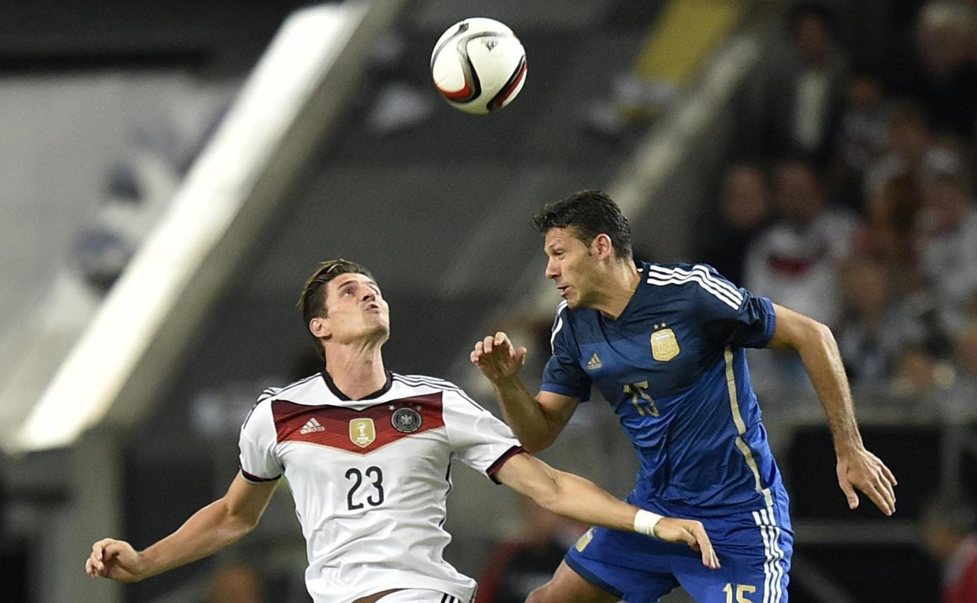 Germania vs Argentina 2-4: rivincita mondiale per l'albiceleste