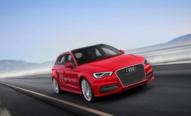 Nuove auto elettriche 2015: prezzi e modelli