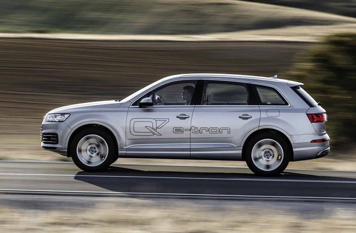 Superbollo auto, lista modelli - Audi Q7