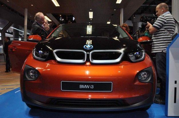 BMW i3 arancione1