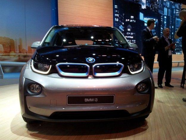 Tutte le auto elettriche in vendita in Italia