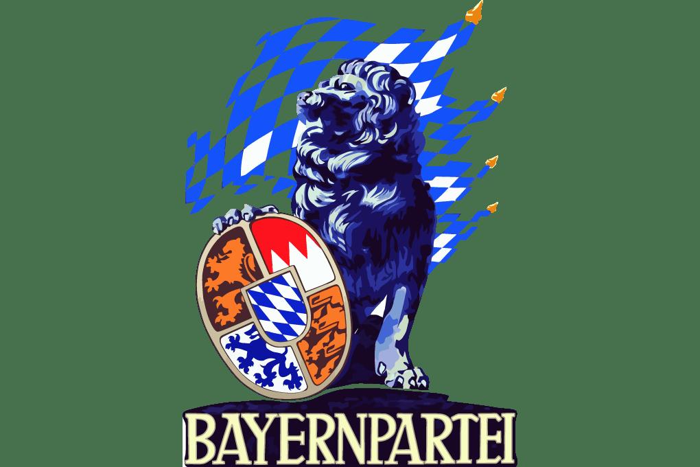 Bayernpartei 150x150