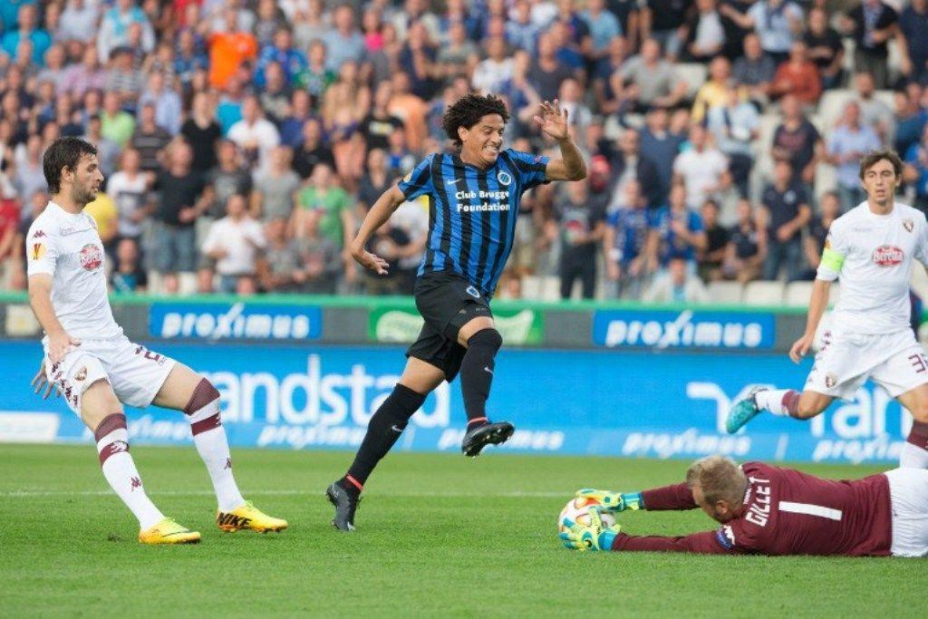 Bruges-Torino 0-0: punto prezioso per i granata