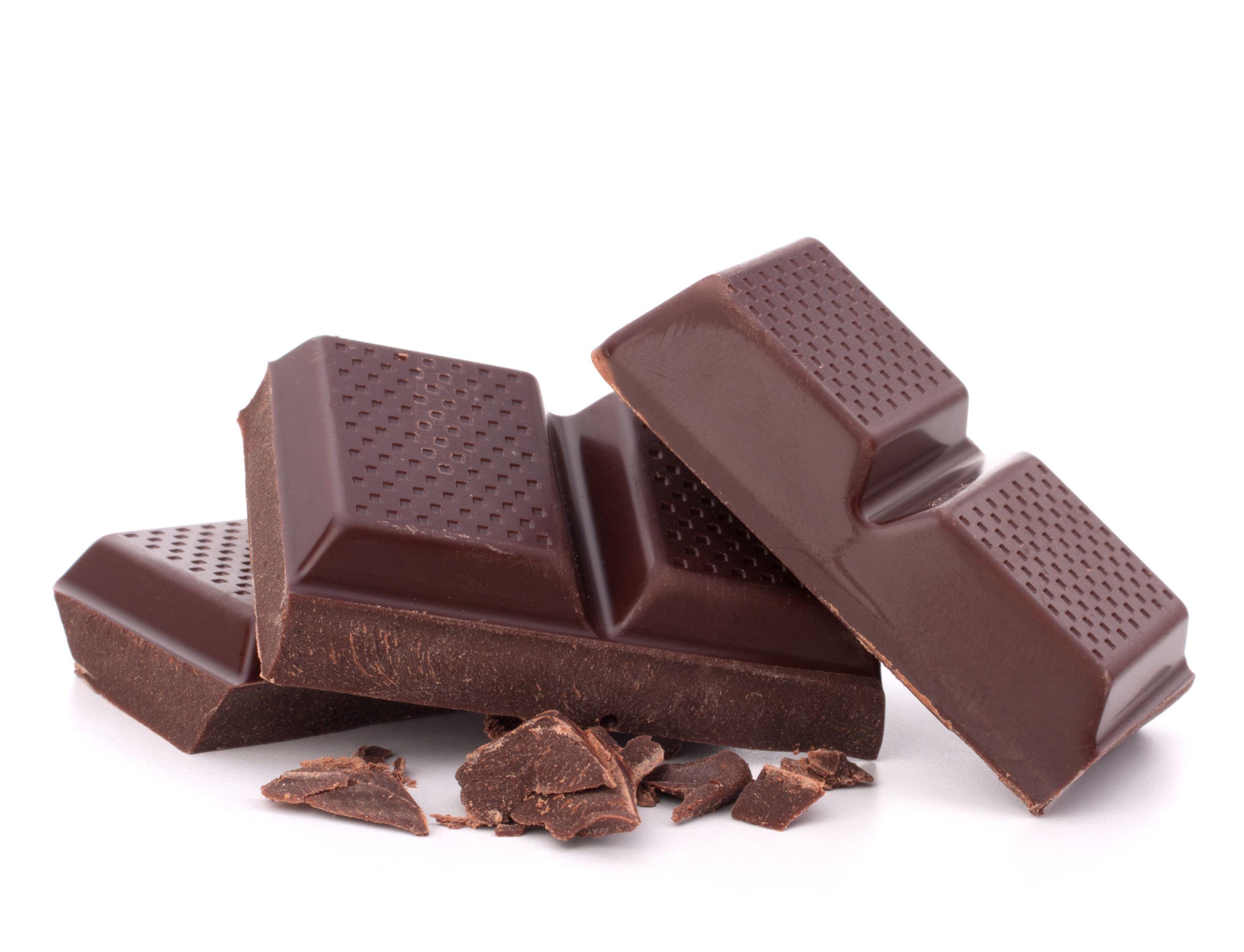 Le proprietà benefiche del cioccolato
