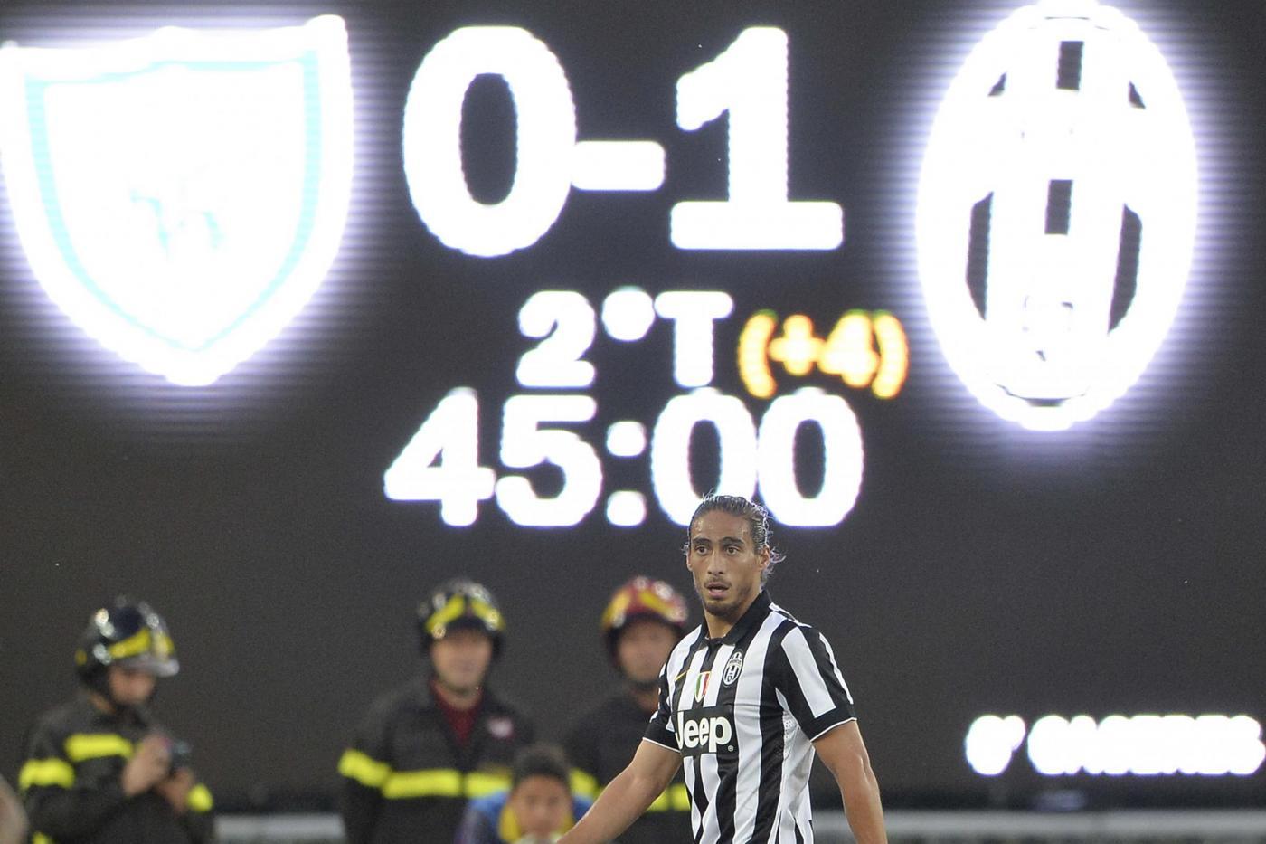 Classifica Serie A 201415