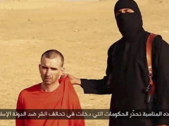 David Haines terzo ostaggio decapitato da Isis