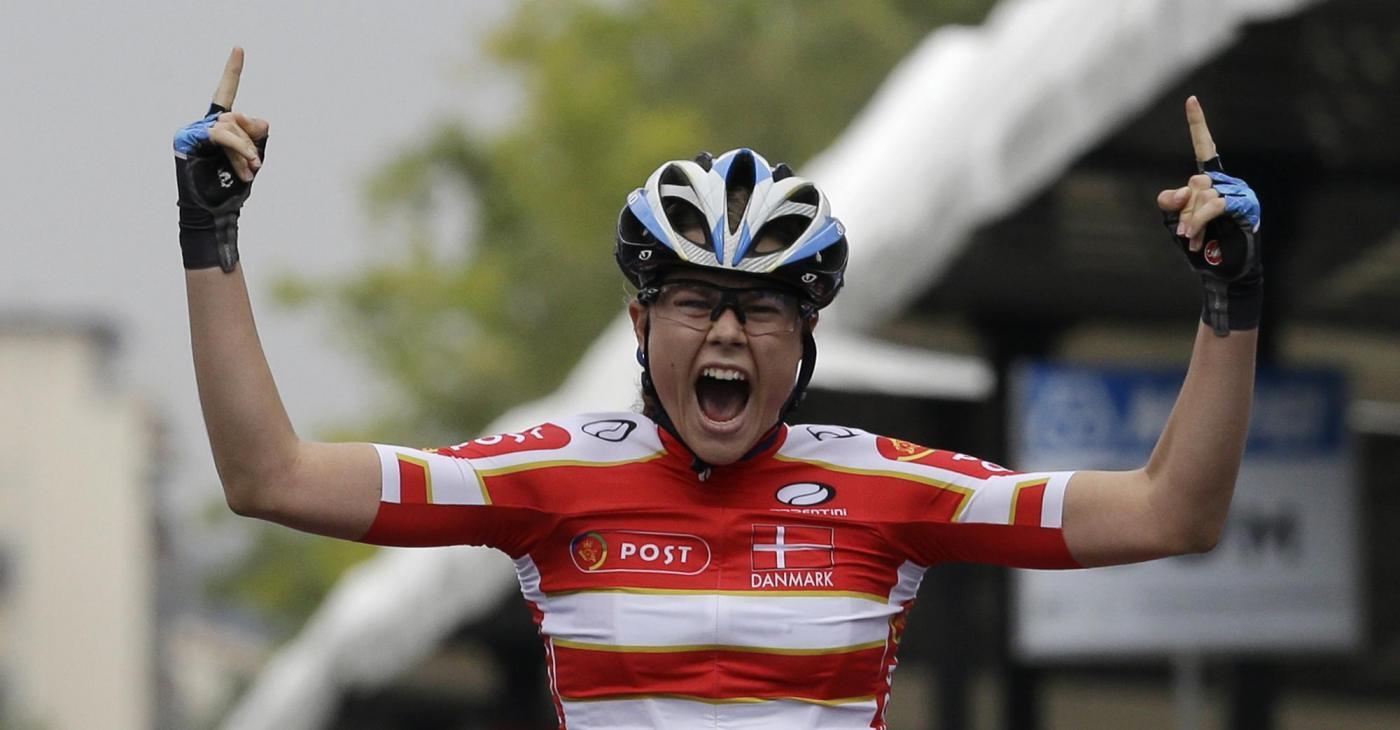 Ciclismo, Mondiali 2014: Sofia Bertizzolo argento juniores
