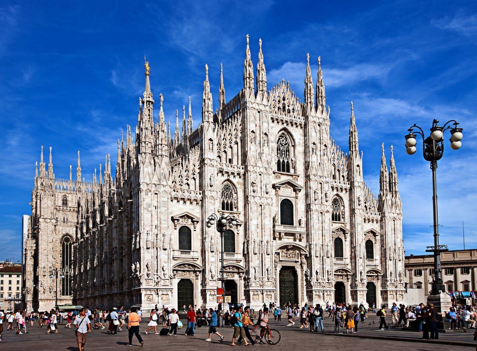 Duomo di Milano 150x150