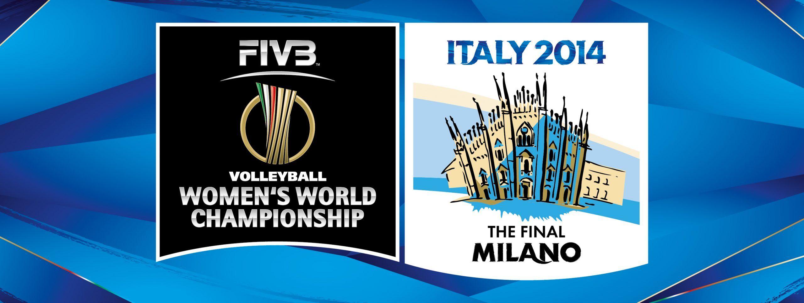 Mondiali Volley Femminile 2014: prezzi biglietti, date e calendario dell'Italia
