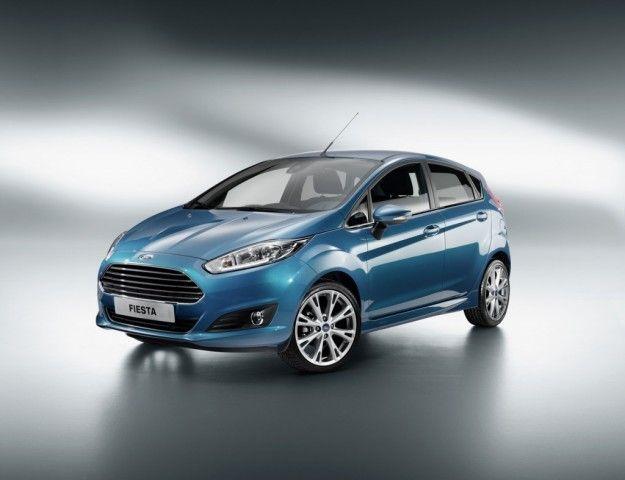 Ford Fiesta GPL1