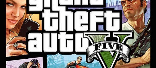 GTA 5 per PC
