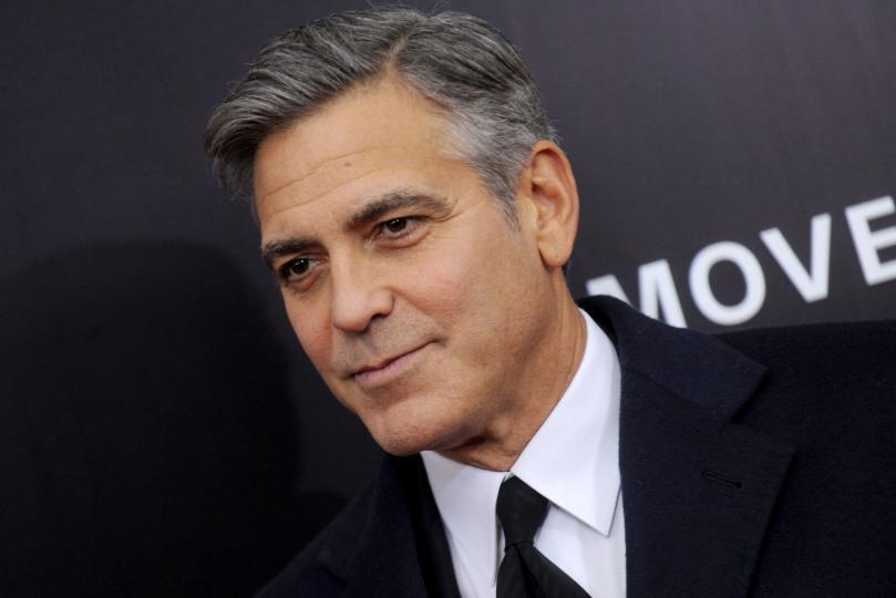 George Clooney regista di Hack Attack, il film sullo scandalo intercettazioni di Murdoch