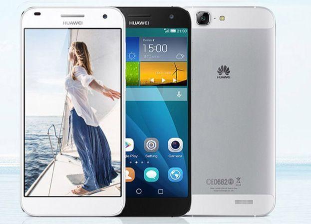 Huawei Ascend G7: il phablet dalla batteria infinita
