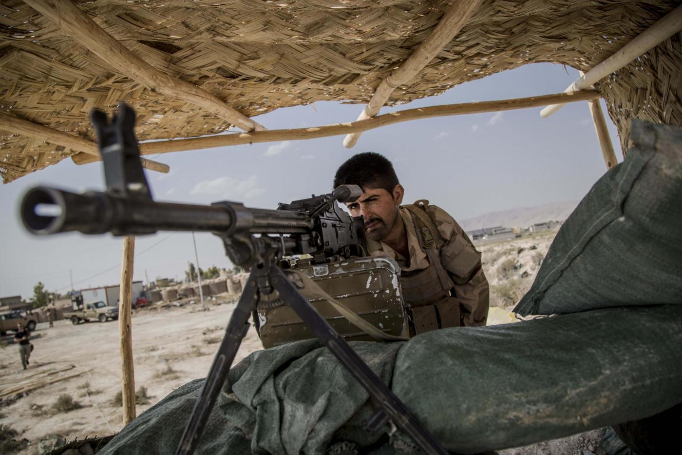 Armare i curdi contro l'Isis? L'Occidente non impara dal passato