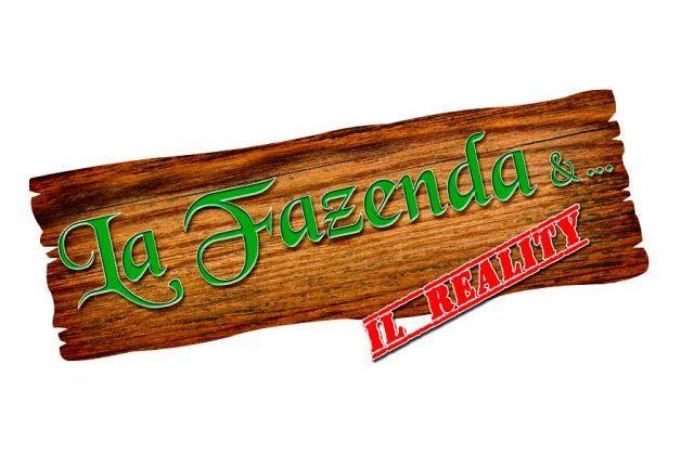 La Fazenda reality show