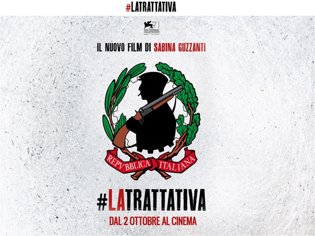 La Trattativa: il film di Sabina Guzzanti sul legame Stato-Mafia strega Venezia