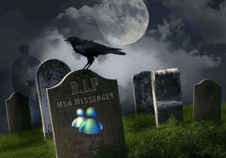 MSN Messenger sarà chiuso definitivamente il 31 ottobre