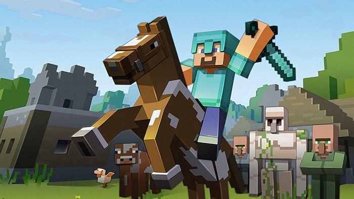 Microsoft compra Minecraft: il videogioco d'oro