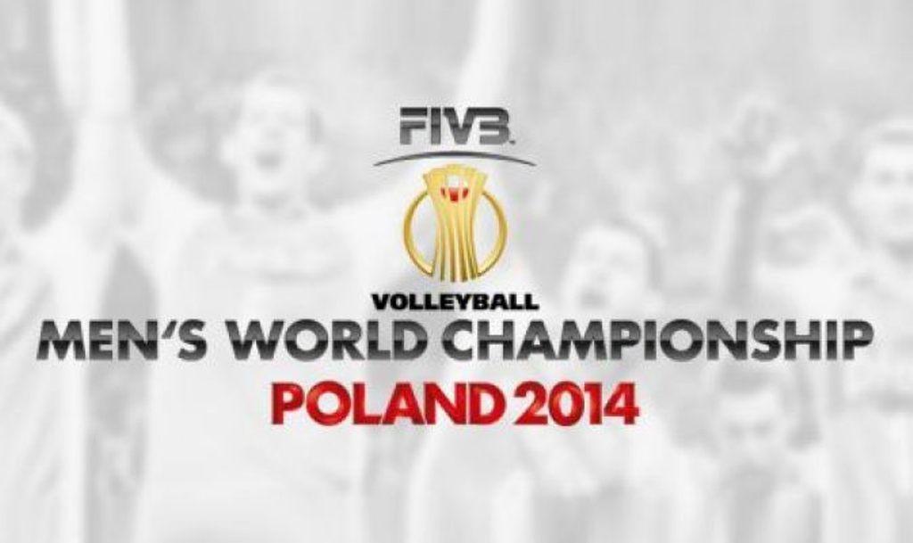 Mondiali pallavolo maschile 2014: calendario e risultati dell'Italia