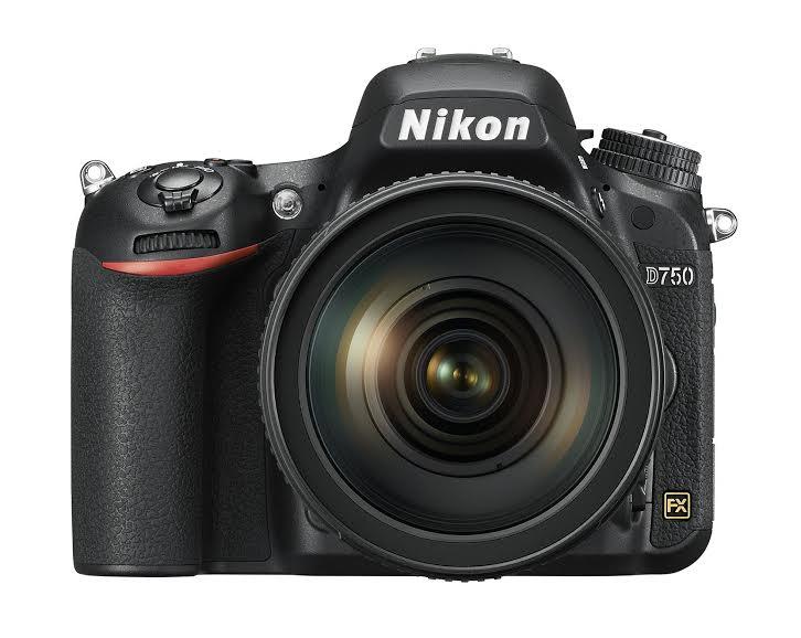 Nikon D750: la nuova full frame compatta