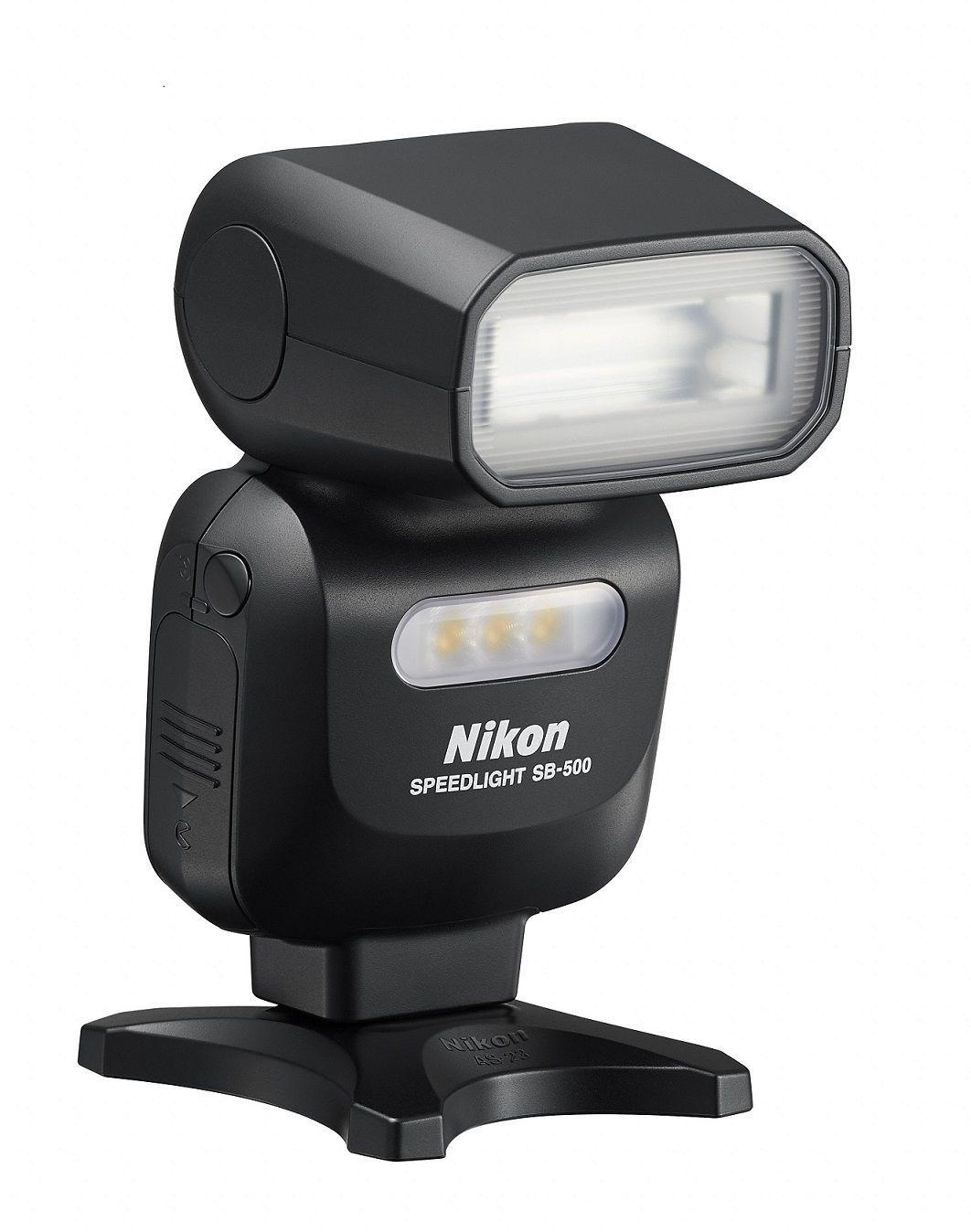 Nikon SB500 AS23
