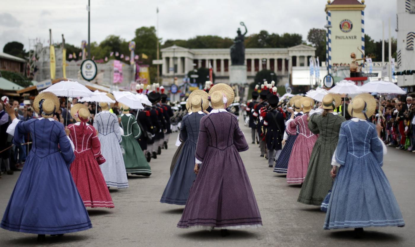 Oktoberfest a Monaco: date, storia e i migliori stand visitati da 7 milioni di turisti