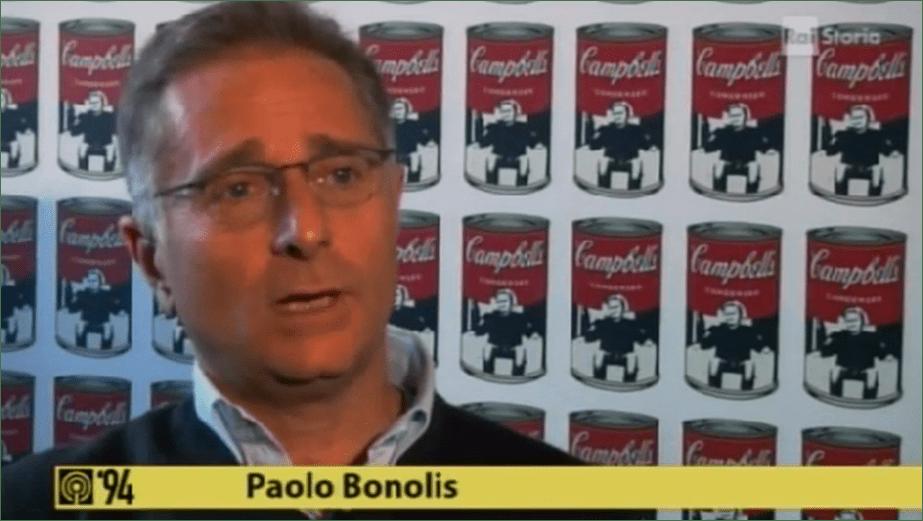 Paolo Bonolis: 'Il senso della vita è la famiglia, non il successo'