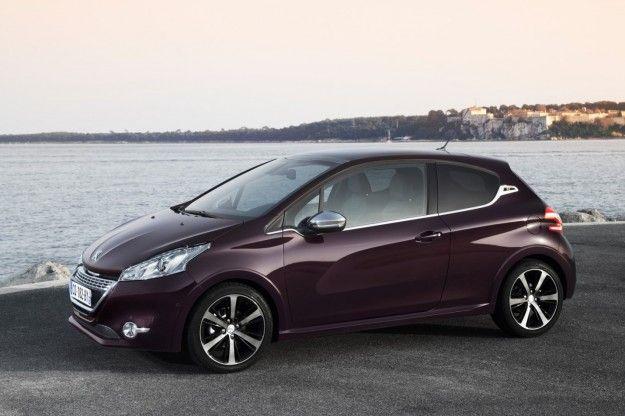 Auto che consumano di meno: quali sono?
