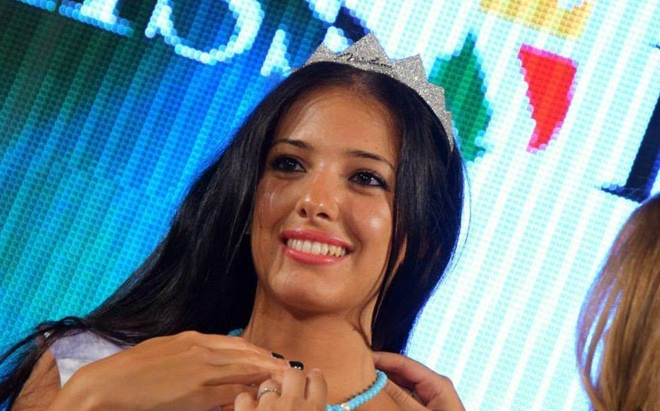 Miss Italia 2014: Clarissa Marchese è la più bella del nostro Paese