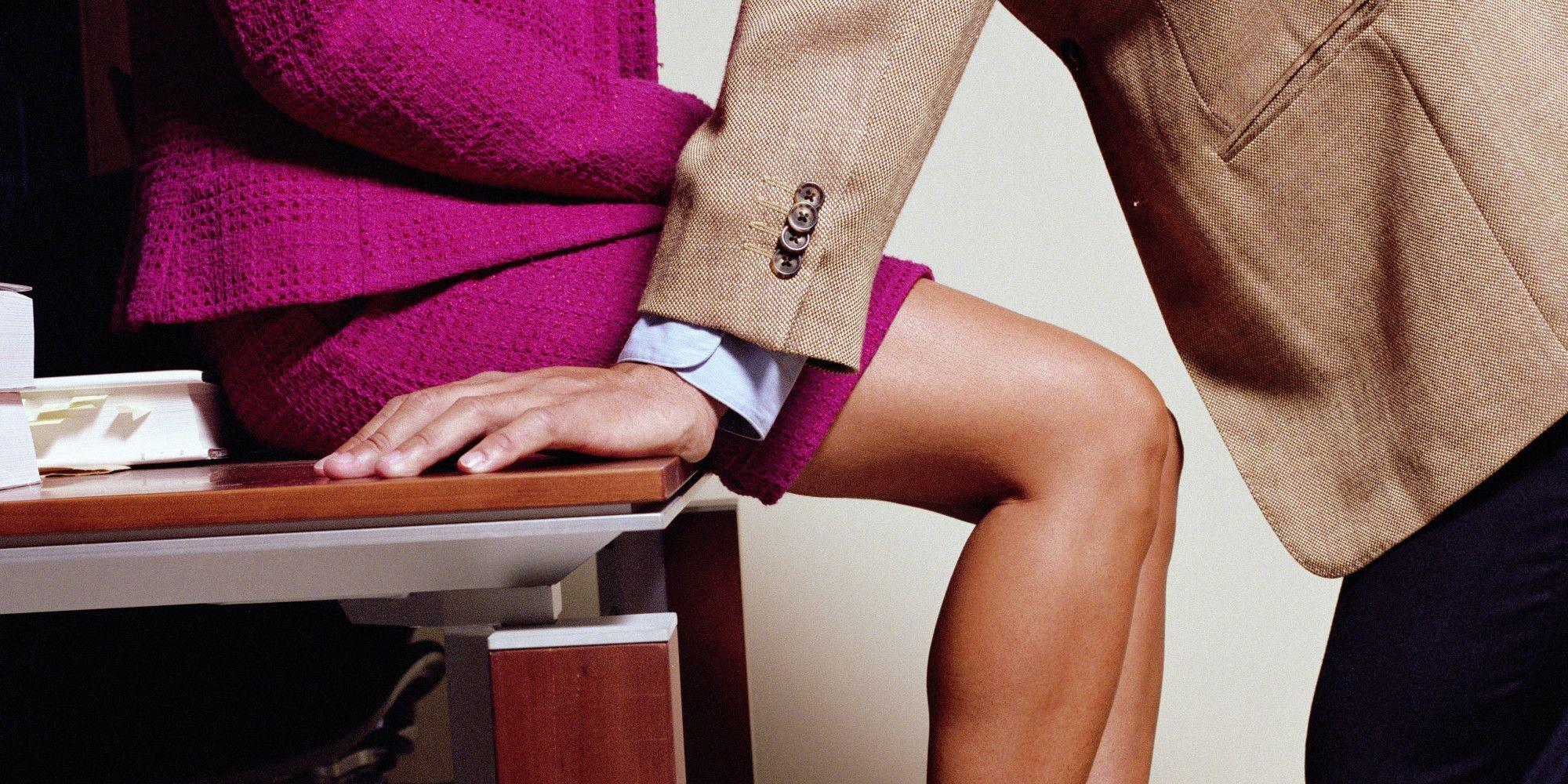 Proposta indecente al colloquio di lavoro: i casi più eclatanti