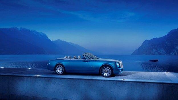 Rolls Royce 150x150
