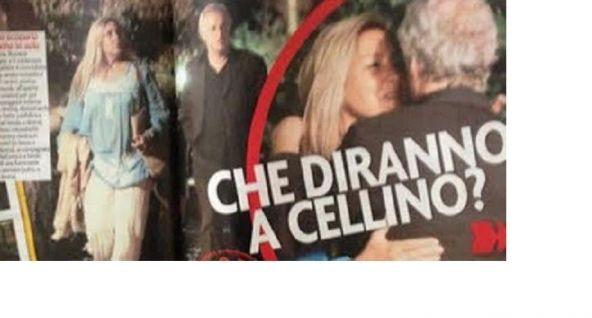 Romina, dopo Albano un nuovo fidanzato? La cantante 'paparazzata' con un uomo misterioso