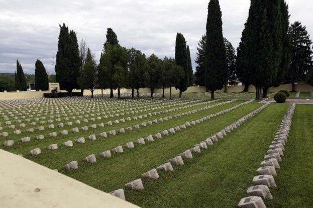 Monumenti dimenticati della prima guerra mondiale: da Redipuglia al complesso di Monte San Michele