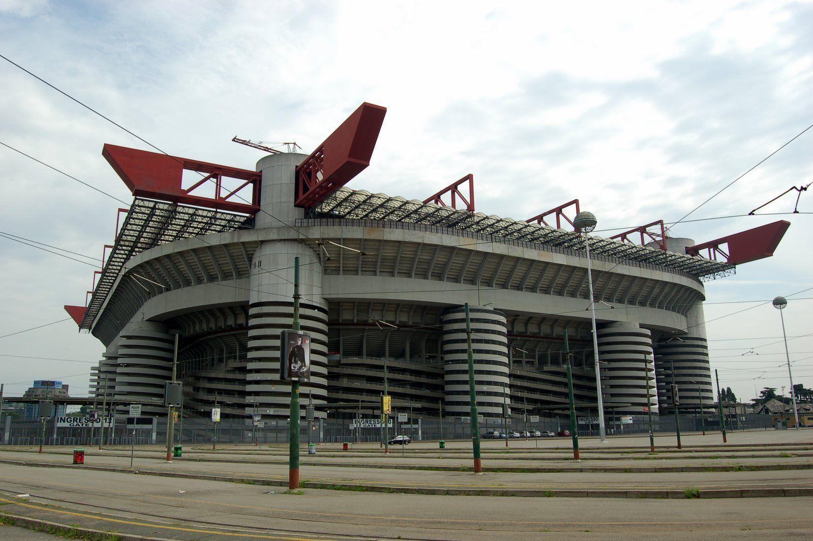Finale Champions League 2016 a San Siro a Milano