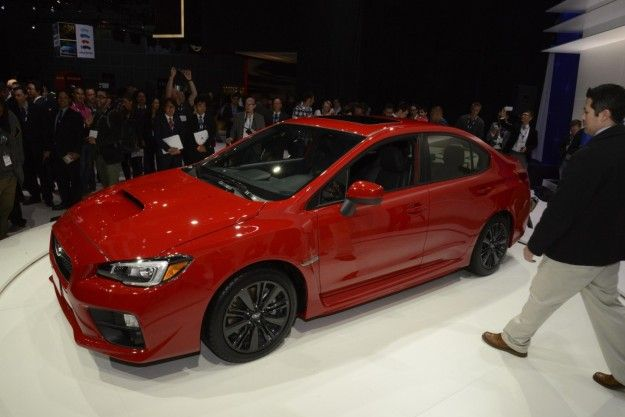 Subaru 150x150