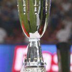 Supercoppa italiana 2014: data e dove si giocherà