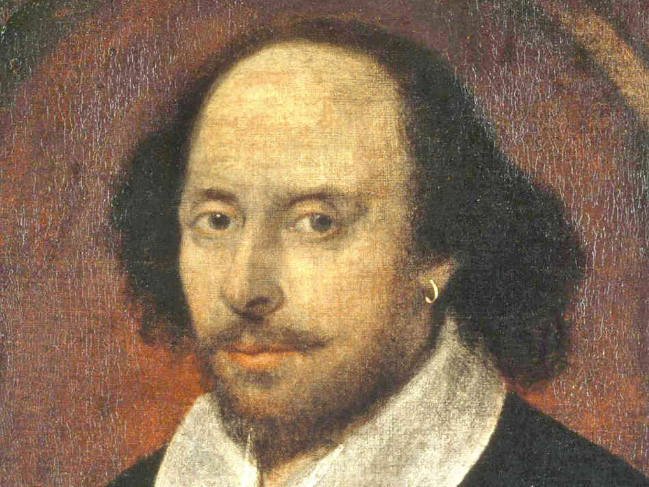 William Shakespeare 150x150