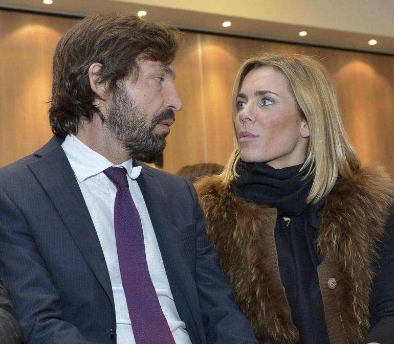 Deborah Roversi ha un nuovo fidanzato: dopo Pirlo, Alessio Albini