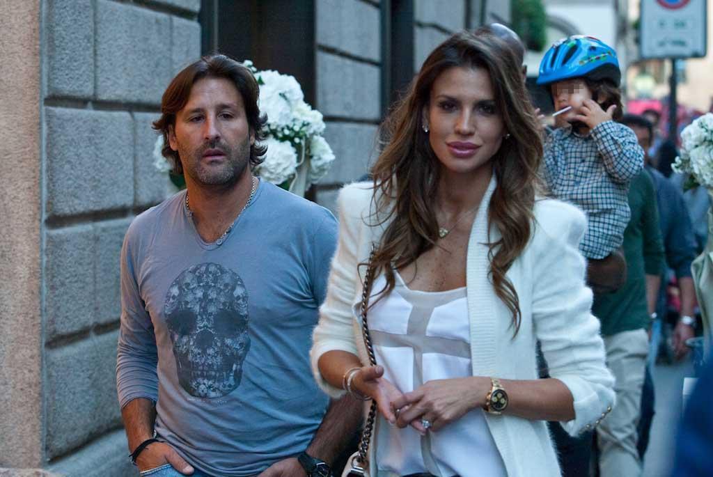 Arnaud Mimran, l'ex di Claudia Galanti, ci ripensa: 'La amo'