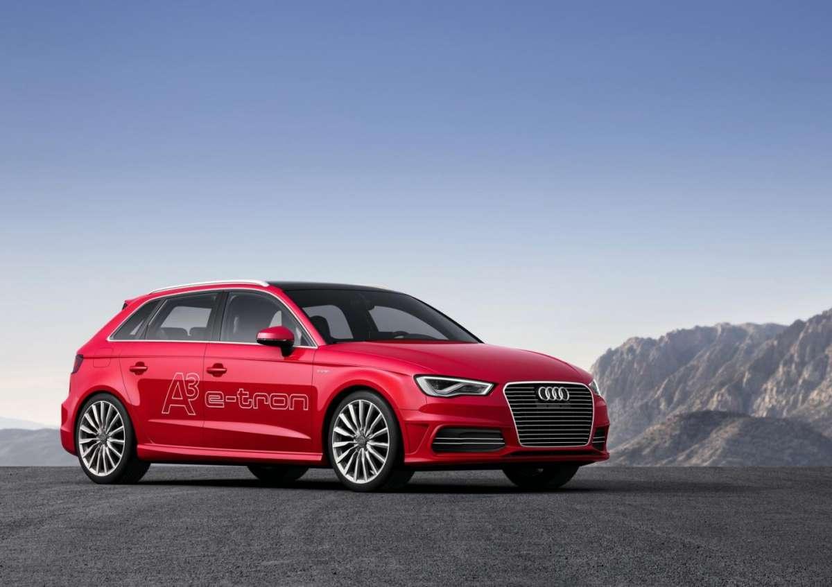 Nuove auto ibride 2015: prezzi e modelli