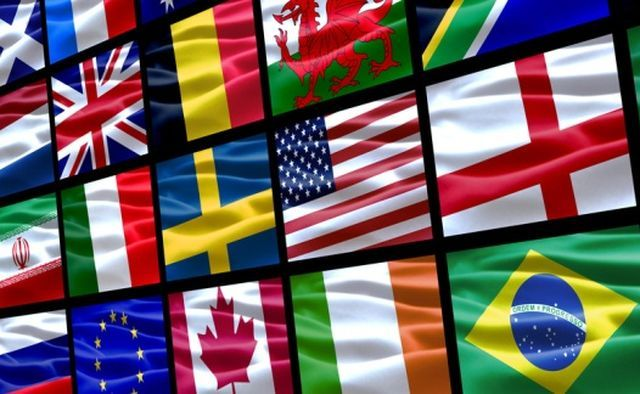 Riconosci le bandiere del mondo? [QUIZ]