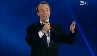 Roberto Benigni a Ballarò: il comico a Rai 3 per sfidare Crozza a La 7