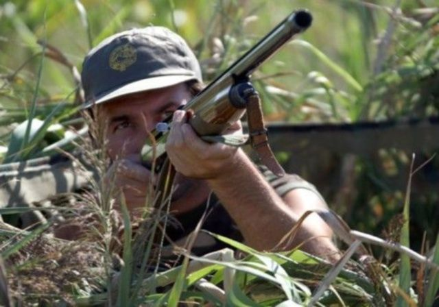 Stagione della caccia, apertura anticipata: le proteste del Wwf