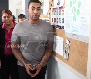 don omar arrestato