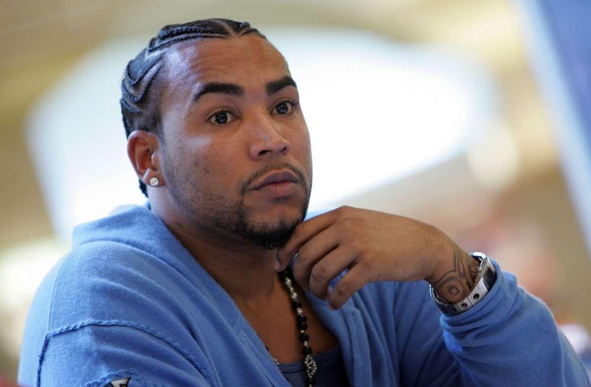 Don Omar arrestato: il cantante della Danza Kuduro accusato di violenza domestica