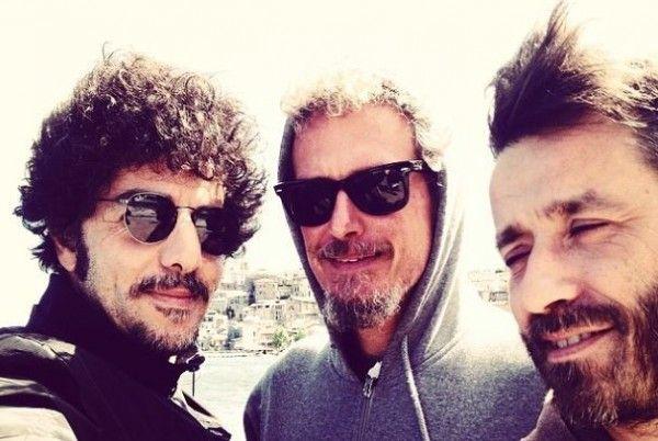 Classifica iTunes Italia Top 20 singoli e album 19/9/2014: in vetta Fabi-Silvestri-Gazzè