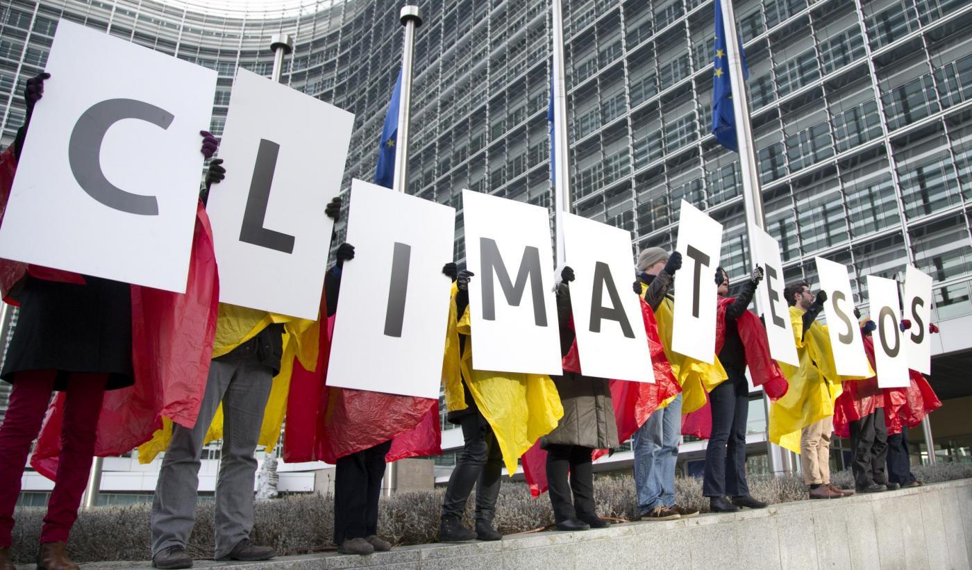 Amici della Terra: ecologisti radicali espellono gli italiani dalla federazione