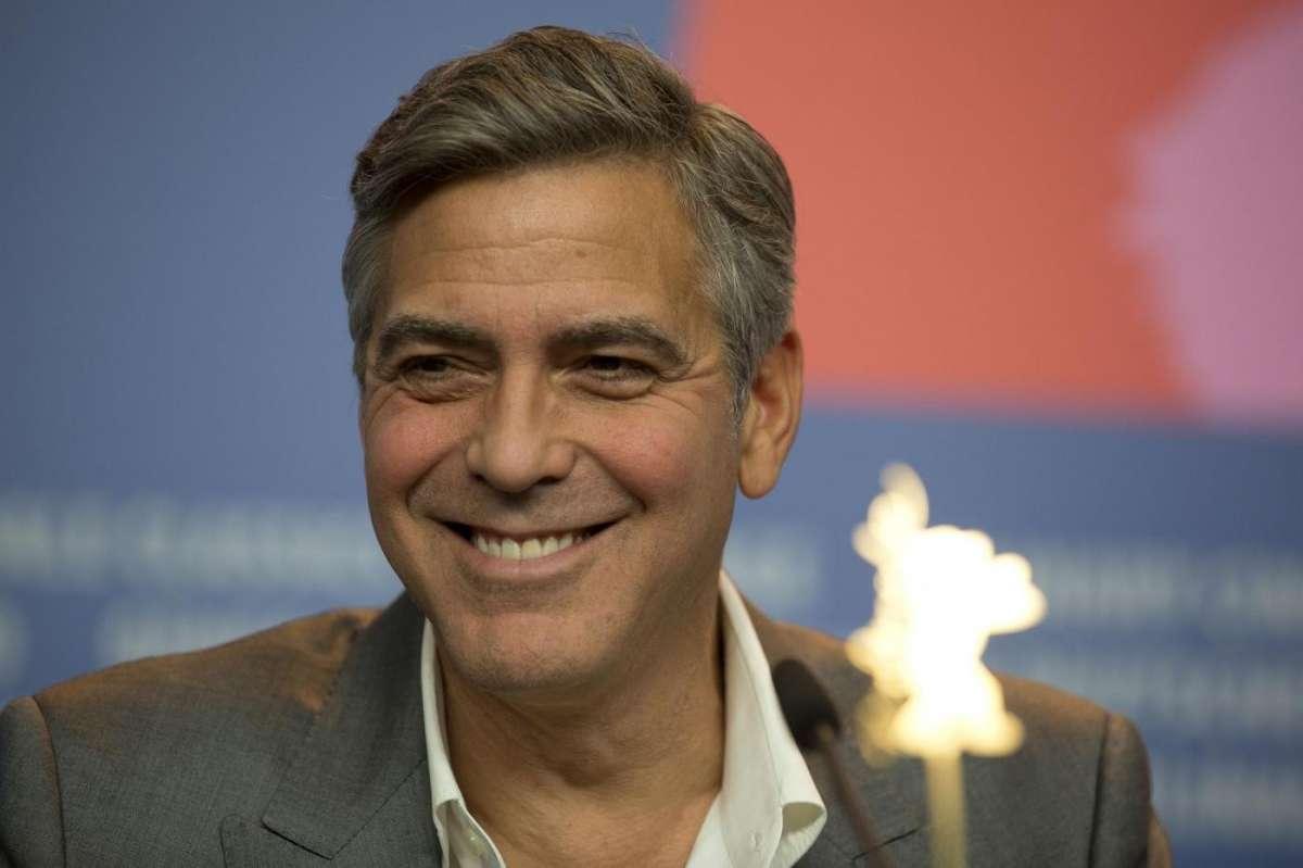 George Clooney e Amal Alamuddin: nozze civili a Londra, poi cerimonia a Venezia